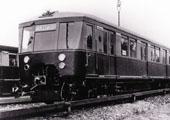 Bild: Bauart Bankier, später Baureihe 125