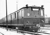 Bild: Bauart Oranienburg, später Baureihe 168