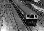 Bild: Bauart Wannseebahn, später Baureihe 165.8
