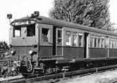 Bild: Bauart Bernau, später Baureihe 169