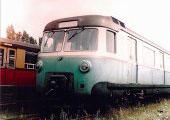 Bild: Das blaue Wunder, die Baureihe 170