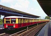 Bild: Baureihe 476, bis 1992 Baureihe 276.1