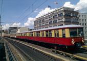 Bild: Baureihe 477, bis 1992 Baureihe 277
