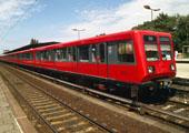 Bild: Baureihe 485, bis 1992 Baureihe 270
